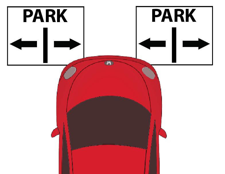 Parking Information | Transportation and Parking Services