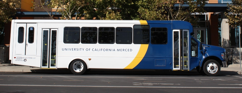 A CatTracks bus